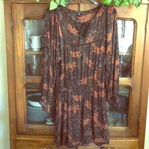Sanctuary Boho Dress